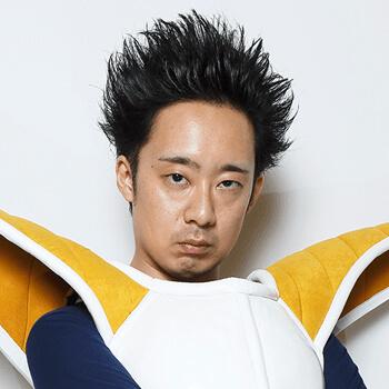 R藤本 | 出演者 | ニコニコ超会...